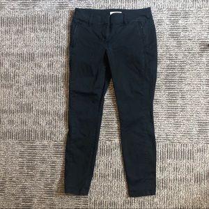 Loft Pants ✨ Marisa Fit Black, size 2P